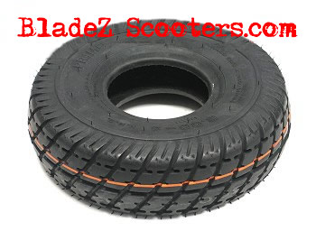 Tire, 10 inch - On / Off Road Duratrapp