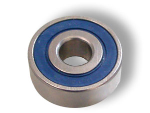 Clutch Bearing Set, All gas Moby Scooters