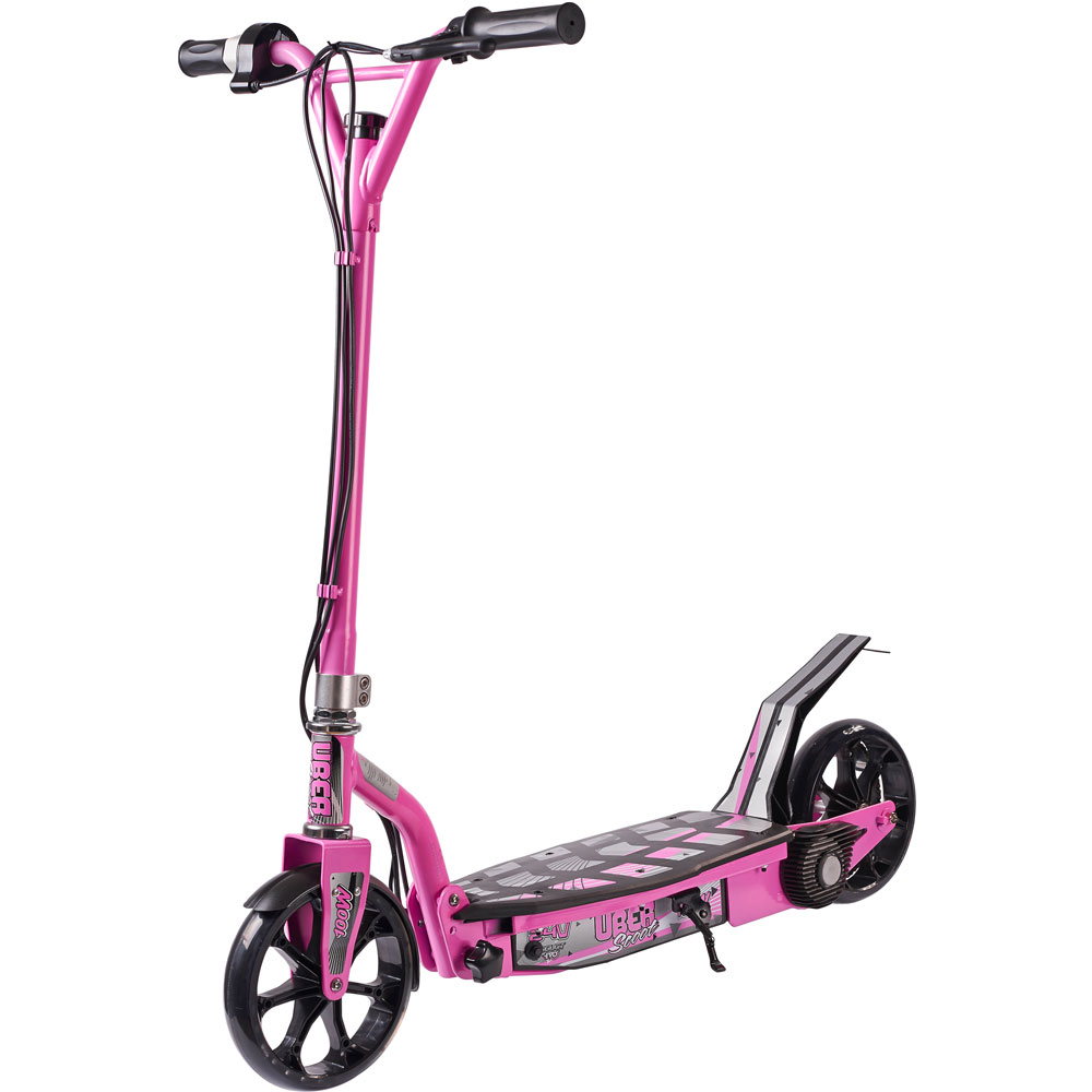 New Products Bladez The Sport Of Commuting Xtr Electric Scooter Wiring Schematics U Scoots 100 Pink