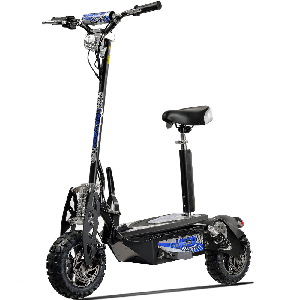 XTR Comp6 1600w 48v Electric Scooter