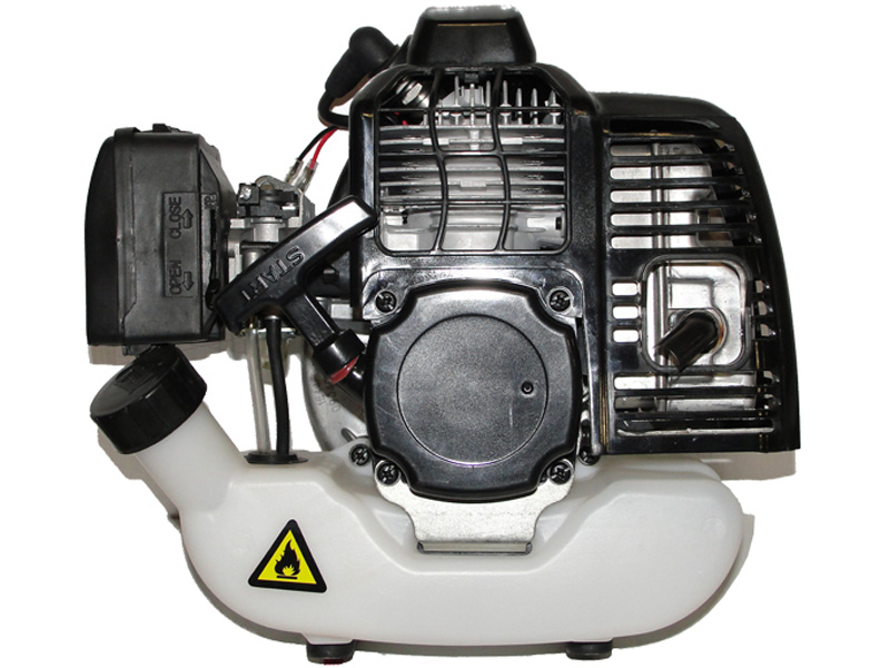 49.5cc Engine
