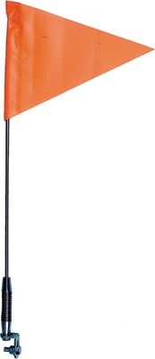 Safety Flags for gocarts karts