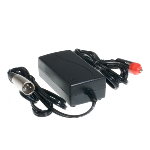 Charger 500W with CAR adapter