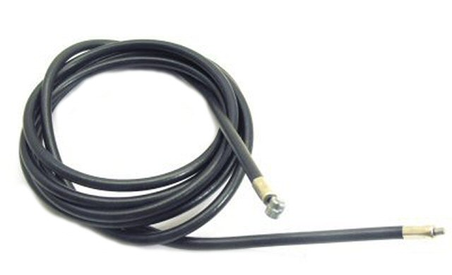 Throttle Cable, Moby S XL Comp