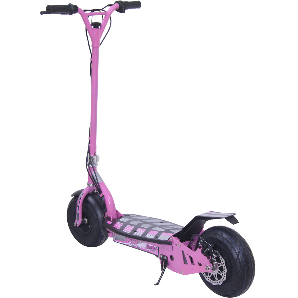 New Products Bladez The Sport Of Commuting Xtr Electric Scooter Wiring Schematics 300w Powerboard Pink